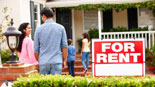 Rented Single-Family Homes on the Rise